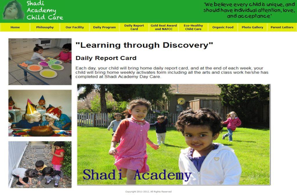 Shadi Academy